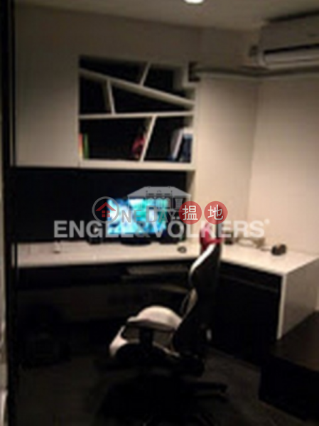 2 Bedroom Flat for Rent in Stubbs Roads 19 Tung Shan Terrace | Wan Chai District, Hong Kong | Rental HK$ 33,000/ month