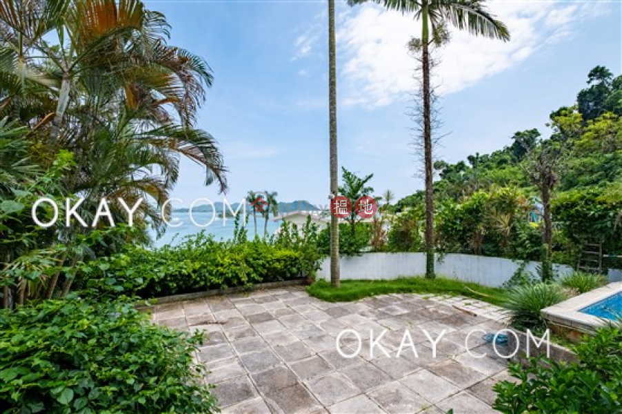 HK$ 35M, Violet Garden, Sai Kung | Gorgeous house with terrace & parking | For Sale
