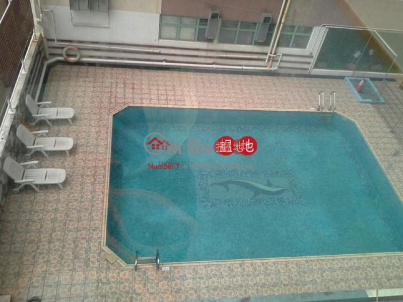 香港搵樓|租樓|二手盤|買樓| 搵地 | 工業大廈-出租樓盤|維京科技商業中心