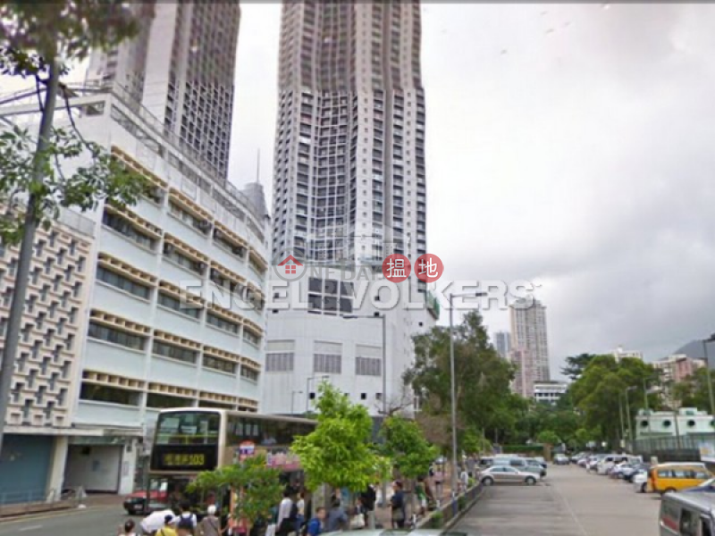 3 Bedroom Family Flat for Sale in Tin Hau | Park Towers Block 2 柏景臺2座 Sales Listings