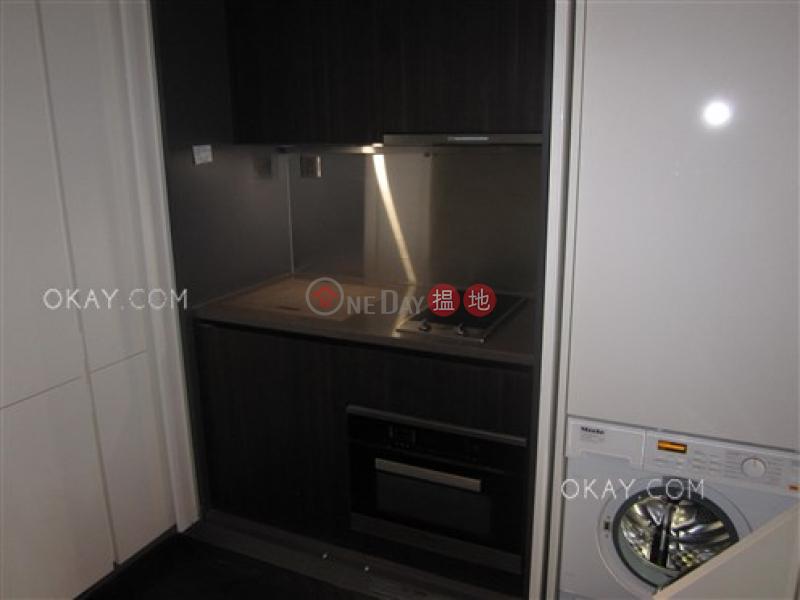 香港搵樓|租樓|二手盤|買樓| 搵地 | 住宅|出租樓盤-2房1廁,露台CASTLE ONE BY V出租單位