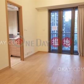 Charming 1 bedroom with balcony | For Sale|One Homantin(One Homantin)Sales Listings (OKAY-S384858)_0