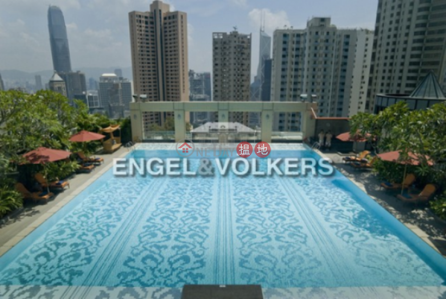Property Search Hong Kong   OneDay   Residential Rental Listings, 4 Bedroom Luxury Flat for Rent in Central Mid Levels