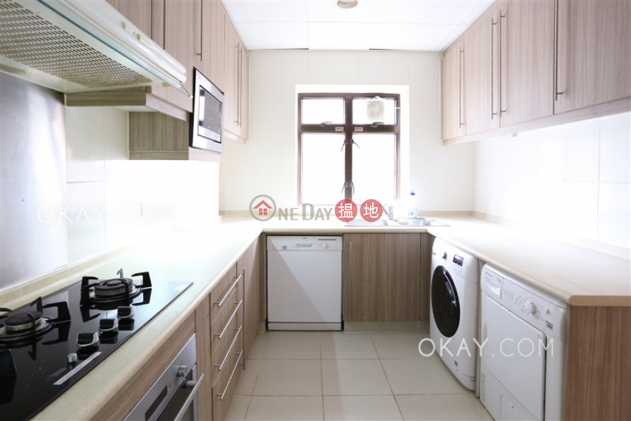 Beautiful penthouse with terrace & parking | Rental, 74-86 Kennedy Road | Eastern District Hong Kong | Rental HK$ 130,000/ month