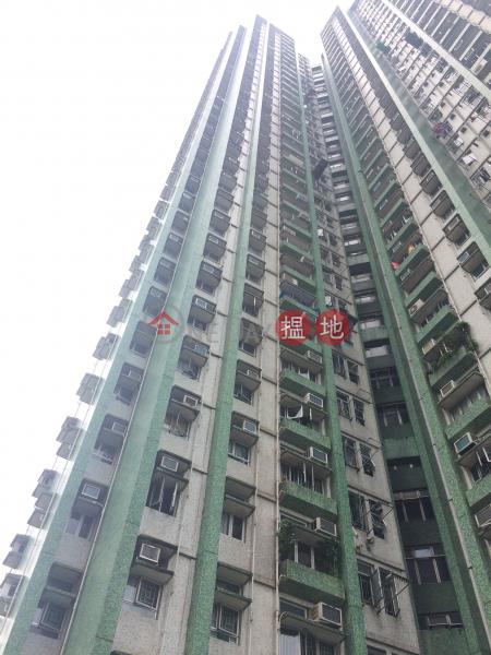 康柏苑 金柏閣 (G座) (Hong Pak Court, Kam Pak House(Block G)) 藍田|搵地(OneDay)(3)