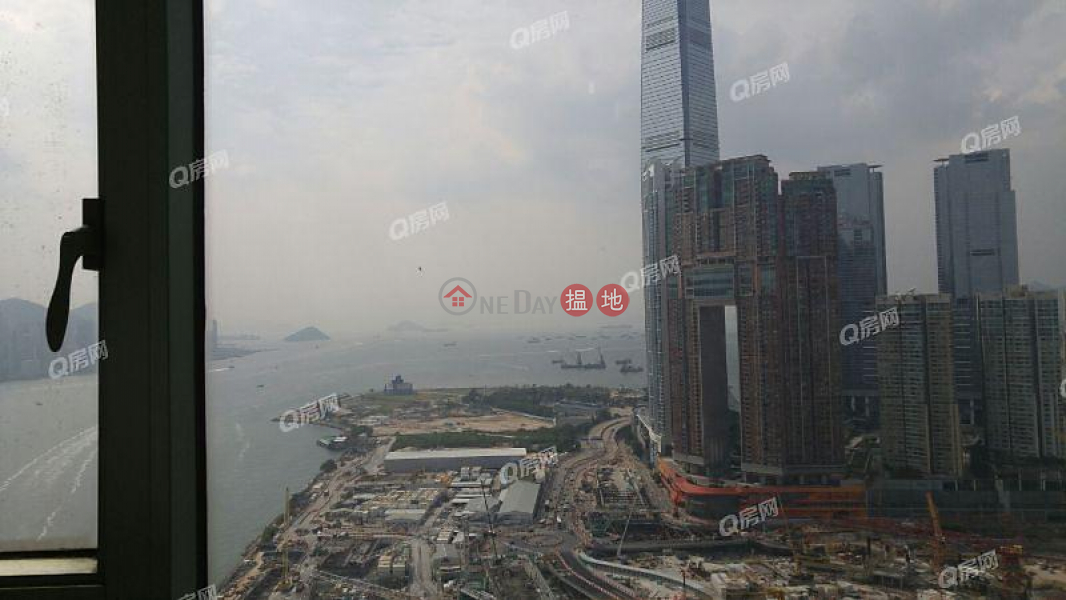 The Victoria Towers   1 bedroom Mid Floor Flat for Rent   The Victoria Towers 港景峰 Rental Listings