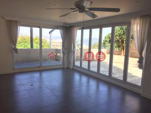 4 Bedroom Luxury Flat for Rent in Clear Water Bay|Ng Fai Tin Village House(Ng Fai Tin Village House)Rental Listings (EVHK84561)_0