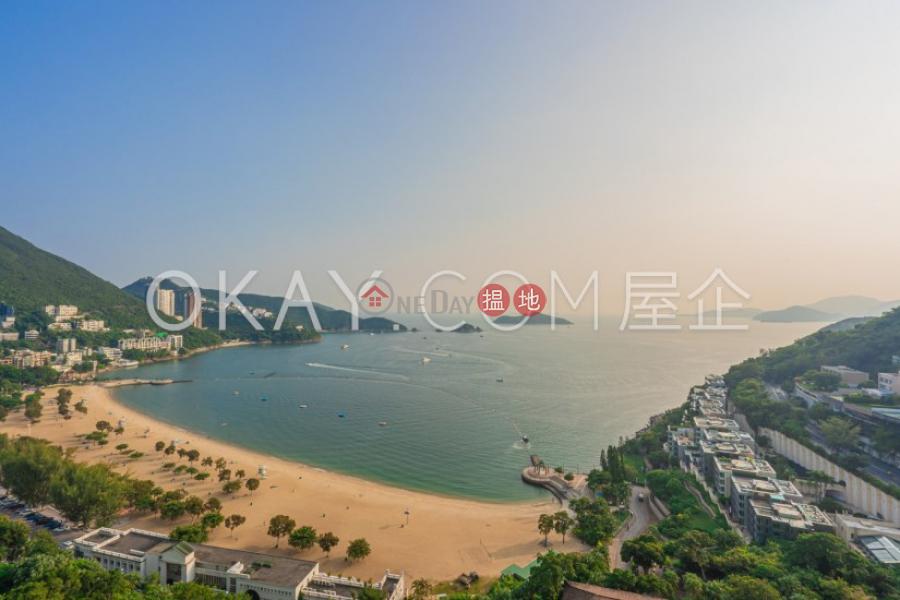 3房2廁,實用率高,星級會所,連車位淺水灣花園大廈出租單位-101淺水灣道 | 南區香港|出租-HK$ 90,000/ 月