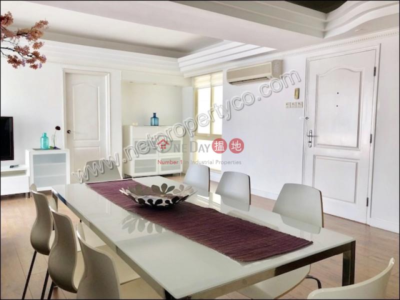 Duplex Apartment for Rent in Happy Valley | 29 Yuk Sau Street | Wan Chai District | Hong Kong | Rental HK$ 65,000/ month