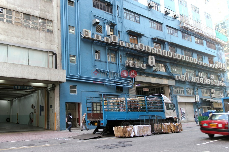 Lucky Factory Industrial Building (Lucky Factory Industrial Building) Kwun Tong|搵地(OneDay)(2)