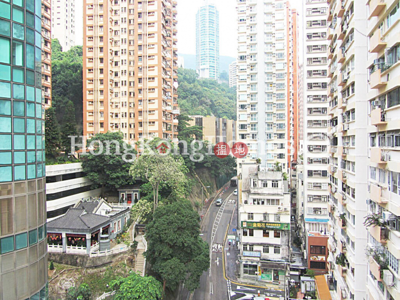 愉苑兩房一廳單位出售2-10藍塘道 | 灣仔區-香港-出售HK$ 1,700萬