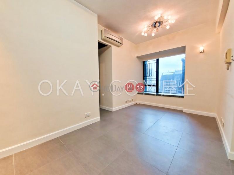 2房1廁,星級會所,連租約發售蔚晴軒出售單位|蔚晴軒(Bella Vista)出售樓盤 (OKAY-S603)