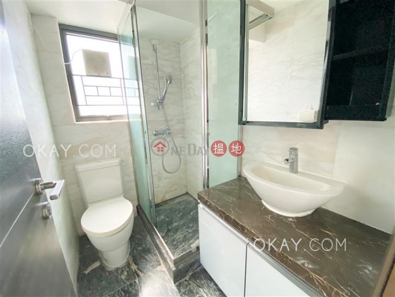 Tasteful 3 bedroom on high floor with balcony | Rental | Luxe Metro 匯豪 Rental Listings
