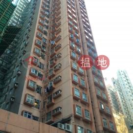 順興大廈,堅尼地城, 香港島