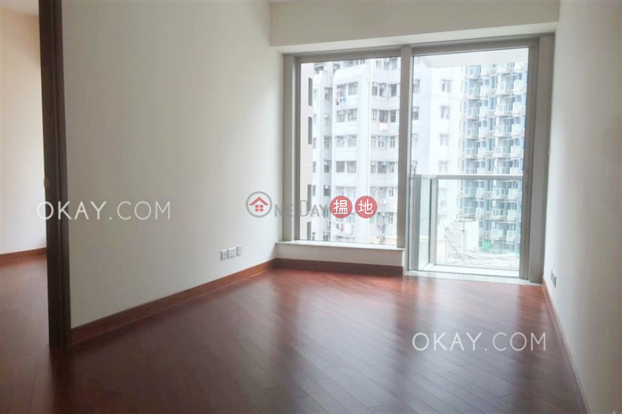 Stylish 1 bedroom with balcony   For Sale   The Avenue Tower 1 囍匯 1座 Sales Listings
