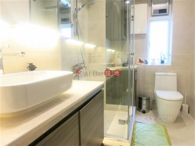 香港搵樓|租樓|二手盤|買樓| 搵地 | 住宅出售樓盤|2房1廁,連租約發售《寶明大廈出售單位》