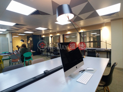Shared Office at Co Work Mau I|Wan Chai DistrictEton Tower(Eton Tower)Rental Listings (COWORK-1031927886)_0