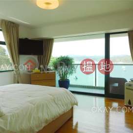 Lovely house with sea views, rooftop & terrace   Rental Nam Wai Village(Nam Wai Village)Rental Listings (OKAY-R286187)_0