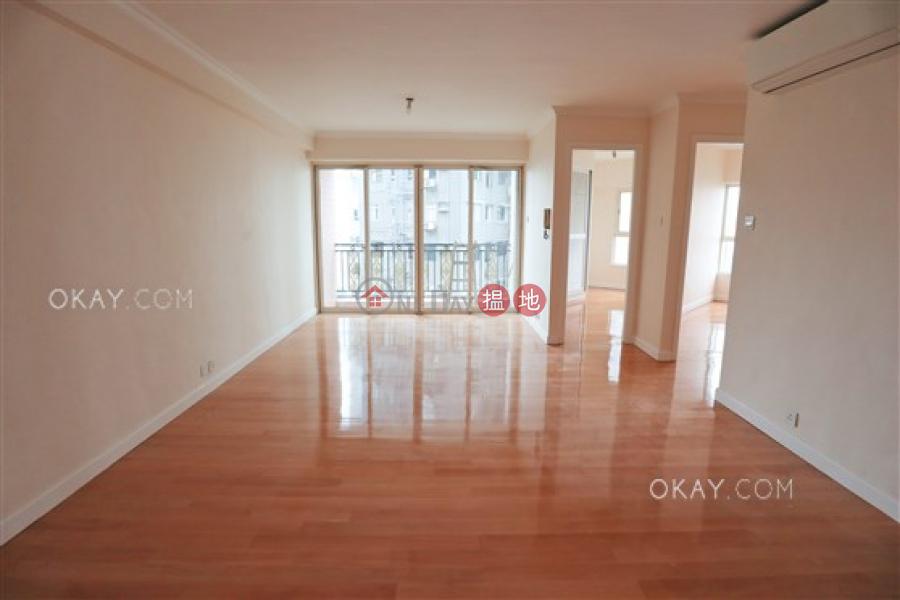 Charming 3 bedroom with balcony | Rental | 1 Braemar Hill Road | Eastern District | Hong Kong | Rental | HK$ 39,000/ month