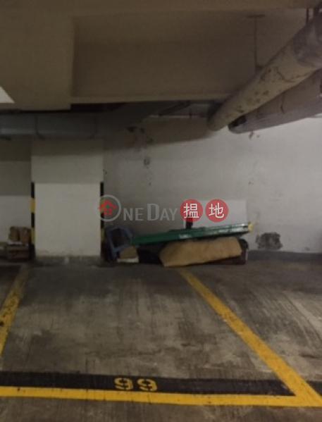 香港搵樓 租樓 二手盤 買樓  搵地   車位出租樓盤香港仔中心1期車位