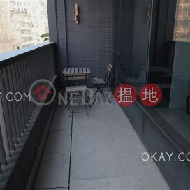Charming 1 bedroom with balcony | Rental|Western DistrictBohemian House(Bohemian House)Rental Listings (OKAY-R306039)_3