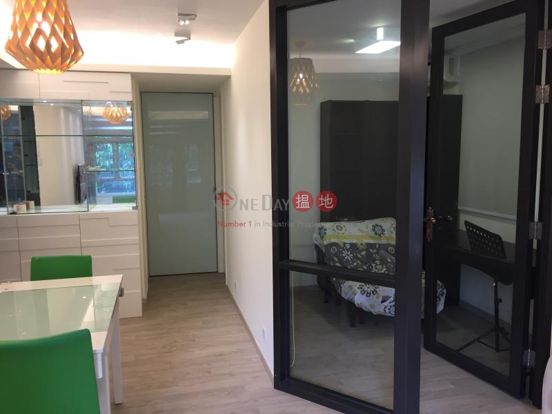 龍蟠苑龍環閣 (G座)低層-住宅-出租樓盤|HK$ 25,000/ 月