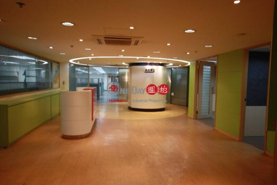 PROFIT INDUSTRIAL BUILDING, Profit Industrial Building 盈業大廈 Rental Listings | Kwai Tsing District (pyyeu-01851)