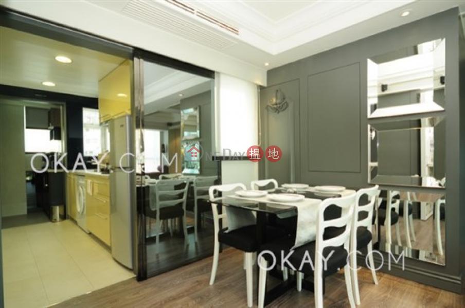 HK$ 45,400/ 月V Residence|灣仔區1房1廁《V Residence出租單位》