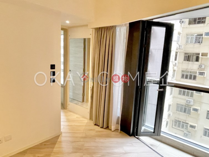 香港搵樓|租樓|二手盤|買樓| 搵地 | 住宅出租樓盤|1房1廁,星級會所,露台柏蔚山 3座出租單位