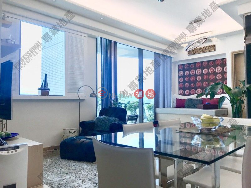 THE SAIL AT VICTORIA, 86 Victoria Road | Western District Hong Kong Sales | HK$ 43.88M