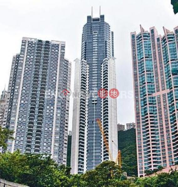 HK$ 8,200萬-地利根德閣|中區|中半山4房豪宅筍盤出售|住宅單位