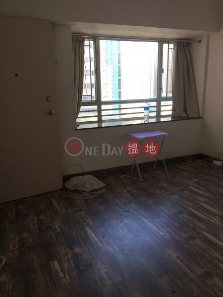 香港搵樓 租樓 二手盤 買樓  搵地   住宅 出售樓盤-福怡大廈