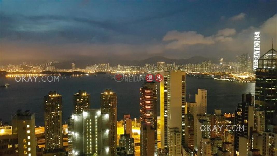 香港搵樓 租樓 二手盤 買樓  搵地   住宅-出租樓盤-3房2廁,星級會所,連租約發售,露台《星鑽出租單位》