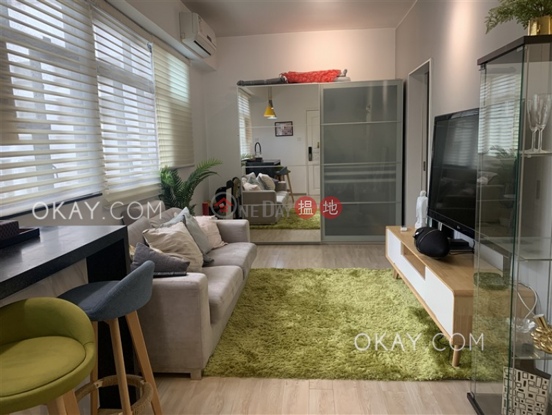 Property Search Hong Kong | OneDay | Residential, Rental Listings Practical 2 bedroom in Central | Rental