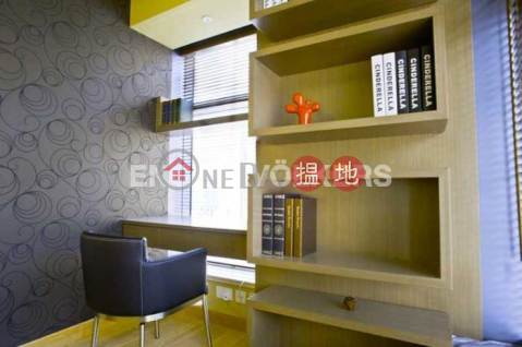 2 Bedroom Flat for Rent in Sai Ying Pun|Western DistrictHigh Park 99(High Park 99)Rental Listings (EVHK98626)_0