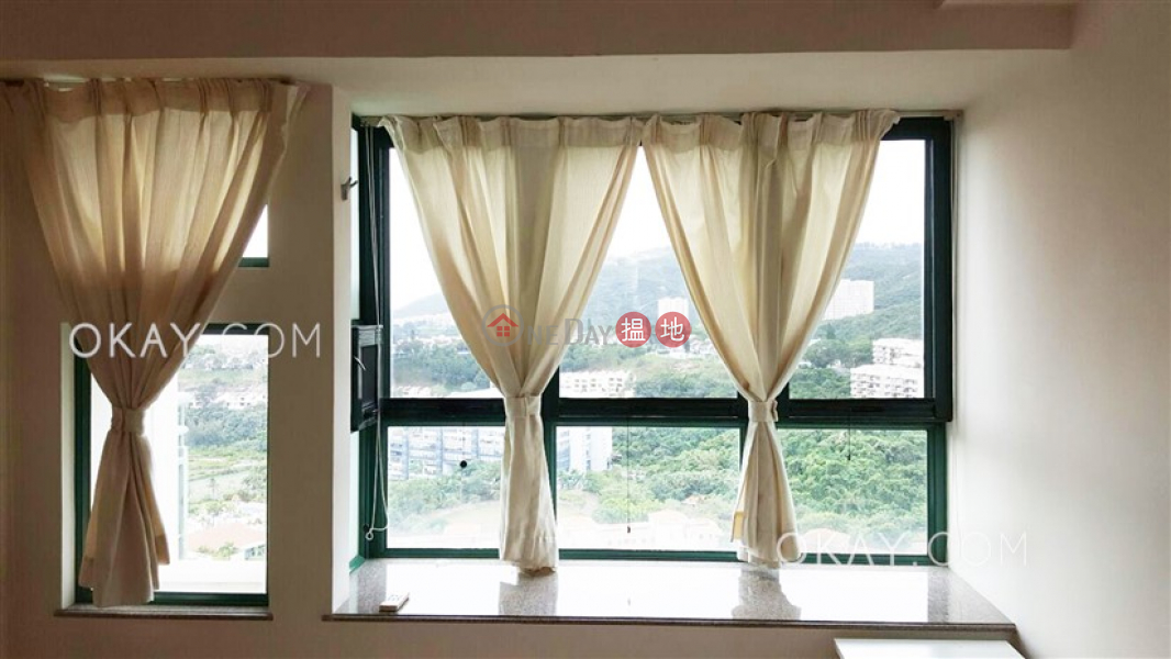 Rare 3 bedroom on high floor with balcony | For Sale | Discovery Bay, Phase 13 Chianti, The Premier (Block 6) 愉景灣 13期 尚堤 映蘆(6座) Sales Listings