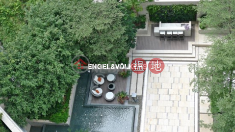 3 Bedroom Family Flat for Rent in Ap Lei Chau|Larvotto(Larvotto)Rental Listings (EVHK28430)_0