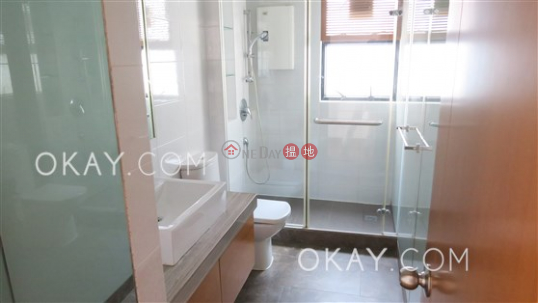HK$ 75,000/ month, Beauty Court Western District Gorgeous 3 bedroom with balcony & parking | Rental