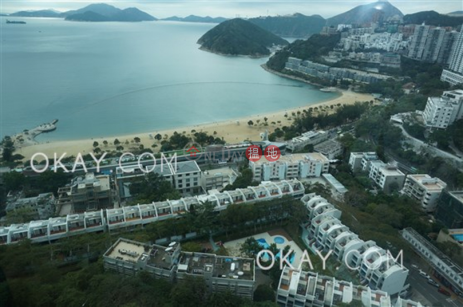 Lovely 3 bedroom on high floor with sea views & parking | Rental | Helene Tower 喜蓮苑 Rental Listings