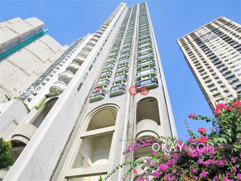 3房2廁,實用率高,星級會所,連車位《比華利山出租單位》6樂活道 | 灣仔區-香港-出租-HK$ 45,000/ 月