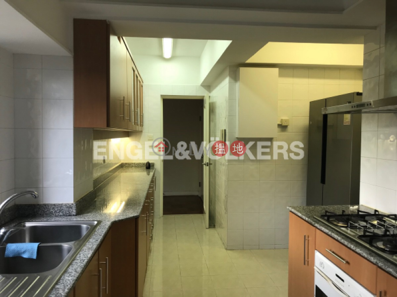 4 Bedroom Luxury Flat for Rent in Mid Levels West | Po Shan Mansions 寶城大廈 Rental Listings