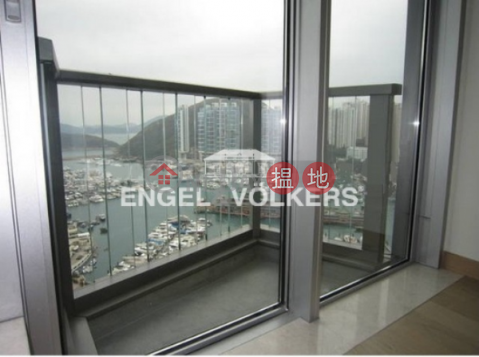 1 Bed Flat for Sale in Wong Chuk Hang|Southern DistrictMarinella Tower 3(Marinella Tower 3)Sales Listings (EVHK39832)_0