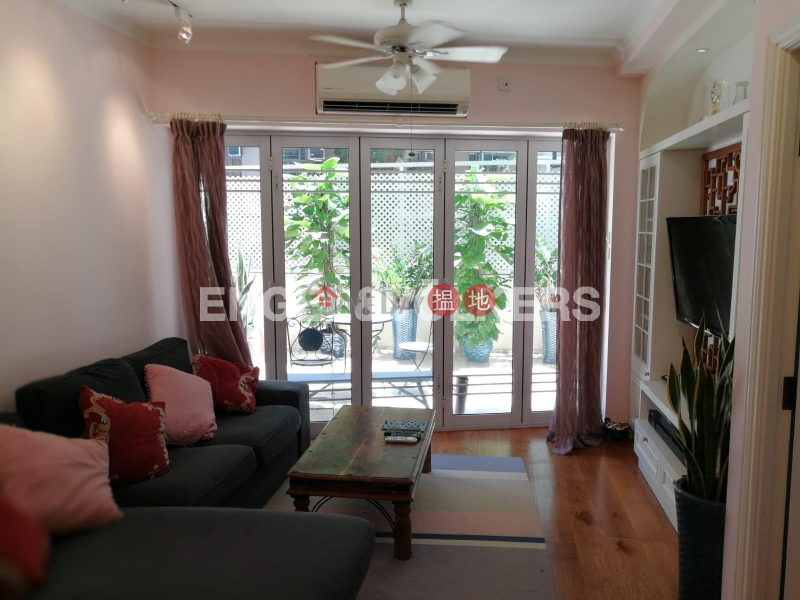 Studio Flat for Rent in Mid Levels West, 128-132 Caine Road | Western District | Hong Kong Rental, HK$ 36,000/ month