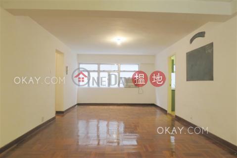 Tasteful 2 bedroom in Mid-levels West | Rental|Grand Court(Grand Court)Rental Listings (OKAY-R8109)_0