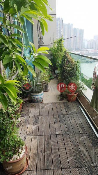 Property Search Hong Kong | OneDay | Residential | Sales Listings, Tower 5 One Silversea | 3 bedroom Low Floor Flat for Sale
