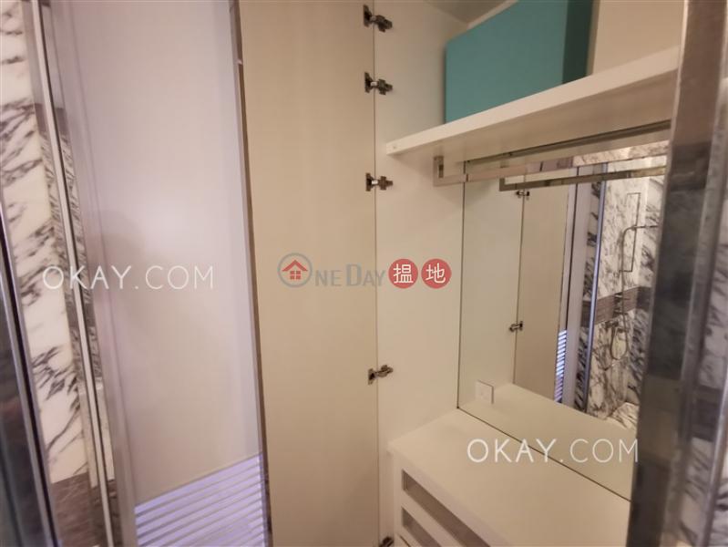 Intimate 1 bedroom on high floor with balcony | Rental 9 Warren Street | Wan Chai District | Hong Kong | Rental | HK$ 26,000/ month