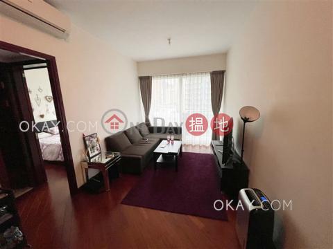 Unique 1 bedroom on high floor with balcony | Rental|The Avenue Tower 1(The Avenue Tower 1)Rental Listings (OKAY-R288780)_0