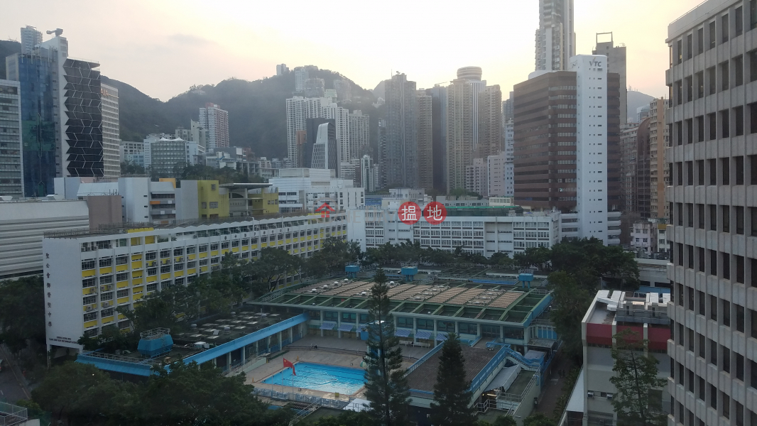 Property Search Hong Kong | OneDay | Office / Commercial Property, Sales Listings Mandarin Commercial House