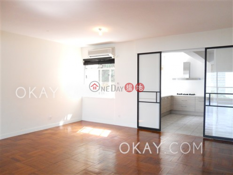 Property Search Hong Kong | OneDay | Residential Rental Listings Luxurious 4 bedroom with balcony & parking | Rental