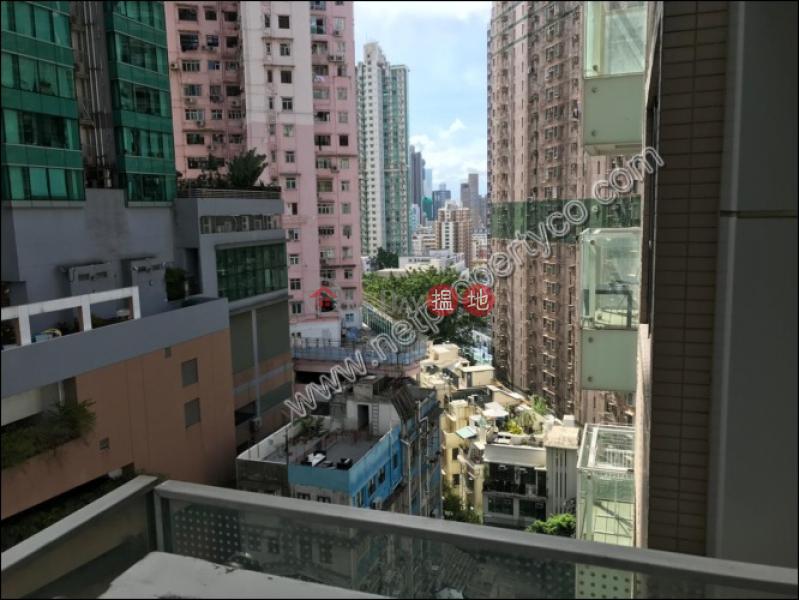尚賢居72士丹頓街 | 中區-香港|出租-HK$ 35,000/ 月